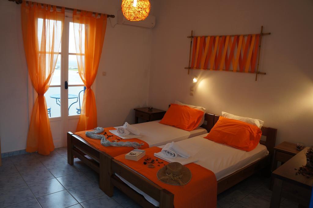 Hotels Paros