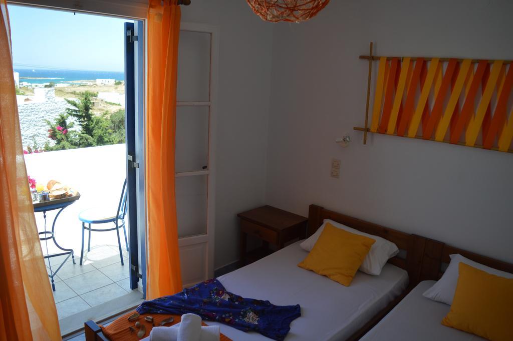 Double room Isalos Hotel